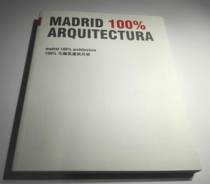 Madrid 100 % Arquitectura